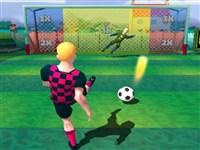10 Şut Futbol