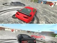 2 Kişilik Araba Drift