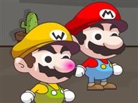 2 Kişilik Mario Macera