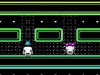 2 Kişilik Pacman