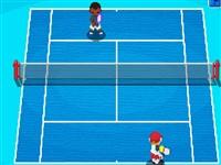 2 Kişilik Tenis