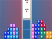 2 Kişilik Tetris