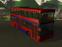3 D Otobüs Yarışı