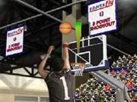 3 lük Basket Atma