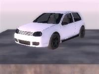 3D Çılgın Araba Parkuru