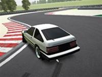 3D Drift Simülasyonu