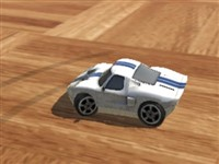 3D Serbest Araba Sürme