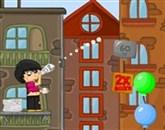 Ahmetin Balonları
