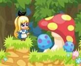 Alice Macera Ormanı