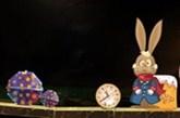 Alice ve Akıllı Tavşan