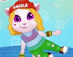 Angela Dans Zamanı