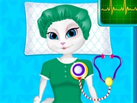 Angelanın Ameliyatı