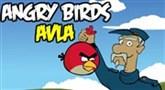 Angry Birds Avla 2