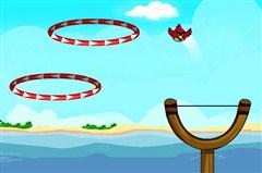 Angry Birds Halka