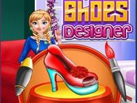 Anna Ayakkabı Tasarımı