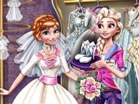 Anna Düğün Günü
