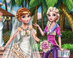 Anna Düğüne Hazırlık