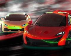 Araba Yarış Turnuvası