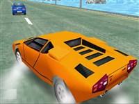 Araba Yarışı 3