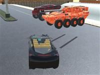 Araç Simülatörü