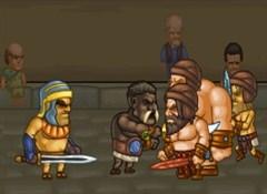 Arena Savaşçıları