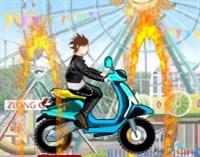 Artistik Motor