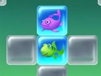 Aşık Balıklar Eşleştirme