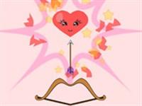 Aşk Okları Fırlat