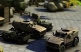 Askeri Araç Timi