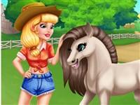 Audrey ve Atı