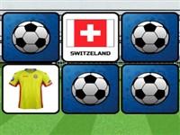 Avrupa Futbol Testi