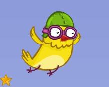 Azimli Aşık Kuş