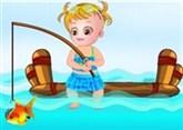Balıkçı Hazel Bebek