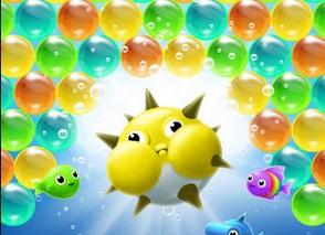 Balon Balığı Patlatma