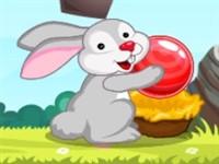 Balon Patlatan Tavşan