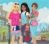 Barbie Dünya Moda Turu