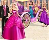 Barbie Gizli Harfleri Bul