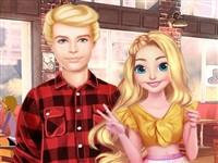 Barbie Hollywood Yıldızı
