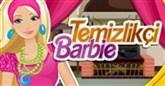 Barbie Temizlik