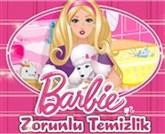 Barbie Zorunlu Temizlik