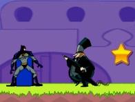 Batman Dövüş