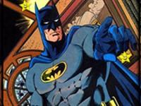 Batman Gizli Yıldızlar