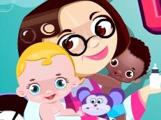 Bebek Bakıcısı 4