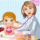 Bebek Tedavisi