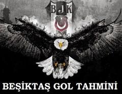 Beşiktaş Gol Tahmini