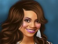 Beyonce Makyaj