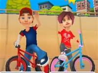 Bisiklet Patlaması