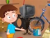 Bisiklet Tamir Etme