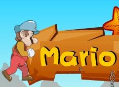 Bölüm Atlamalı Mario