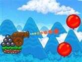 Bomba ile Balon Avı